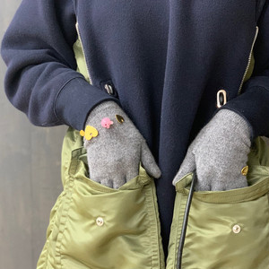 DEMODEE HOLIDAY ITEM-GLOVES01