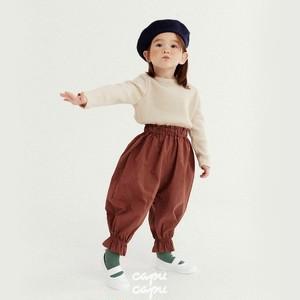 «先行予約割引»«HAI» frill pants フリルパンツ  2colors