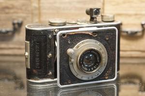 【フィルムカメラ】フォス・デルビーⅡ 作例有り