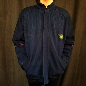 McGREGOR  Knit jacket /Made In Italy [G-959]
