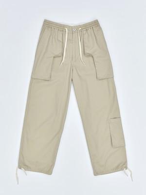 P.A.M. (Perks And Mini) / NU/AGE RETURN PANTS