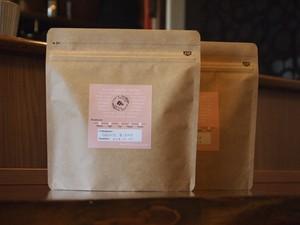 【カフェインレス】エチオピア リムG2 ハワ・イェンバー農協[100g]