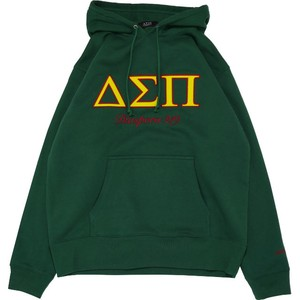 Standards Hooded Sweatshirt (Green)