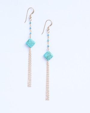 Reine / Turquoise