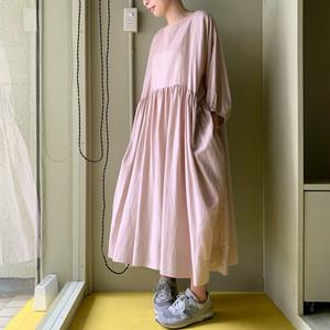 marmari ワンピース ピンク