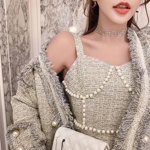 pearl dress jacket 2peace