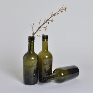 Bottie / ボトル〈 一輪挿し / フラワーベース / 花瓶 〉