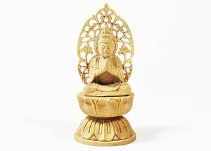 仏像 小さな仏様 勢至
