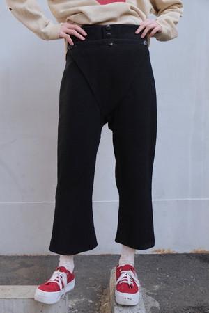 vintage/sankaku pants.