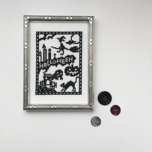 014 黒のハロウィン