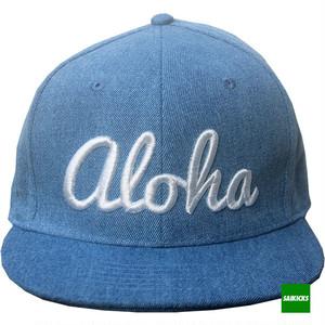 SAIKICKS ALOHA BASEBALL CAP