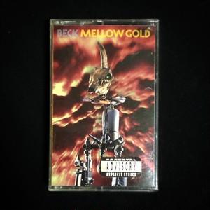 Beck / Mellow Gold(US)[中古Cassette]