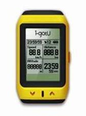 GPSロガー i-gotU GT-800pro