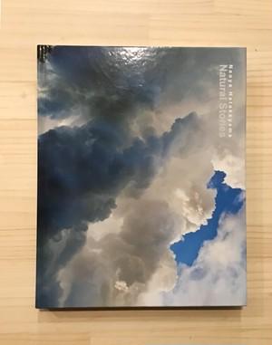 畠山直哉展 Natural Stories | サイン本