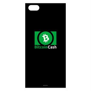 BitcoinCash携帯ケース シリーズA iPhone COFA(A1-003)