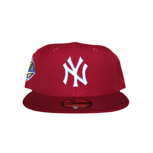 NEW ERA New York Yankees 1996 World 59Fifty Fitted / Red×White