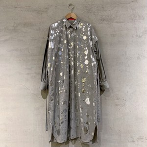 【mintdesigns】DRIP DRESS/36203-DR1DF01