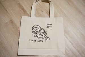 ブタトート その弐 「PIG?  BASS??」
