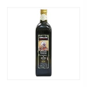 コストコ カークランドシグネチャー バルサミコビネガー 1 リットル | Costco Kirkland Signature Balsamic Vinegar 1L