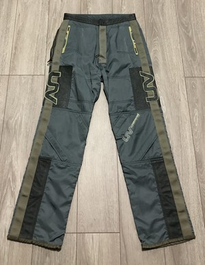 1990s DISEL RACING TROUSERS