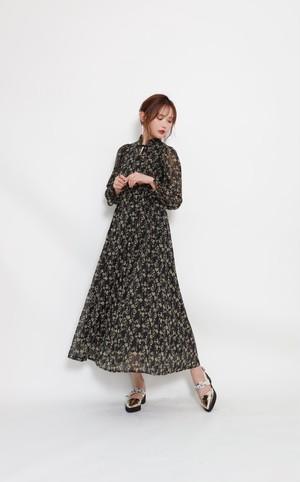 Back Hole Muse Dress