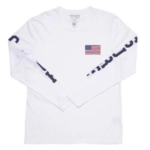 America L/S Tee