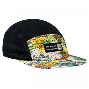 SWIFT INDUSTRIES swift × coal camp cap (headlands)
