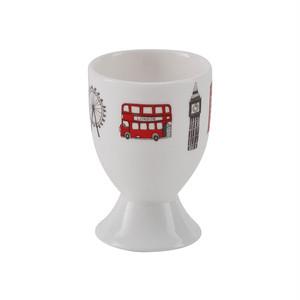 エッグカップ【London Skyline】Victoria Eggs 50085