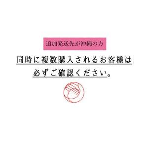 同時複数購入者の送料(沖縄)