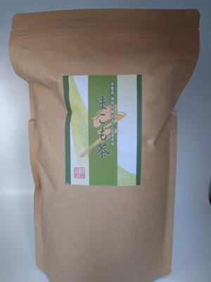【農薬不使用】まこも茶 大(静岡市産ノンカフェイン飲料)