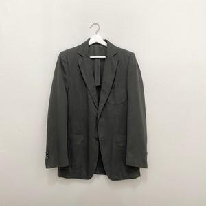 MAISON MARTIN MARGIELA 10 stripes 2B jacket