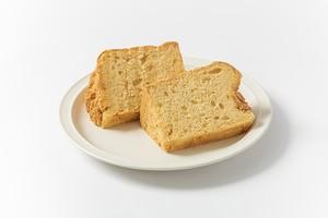 豆乳シフォンケーキ(プレーン)