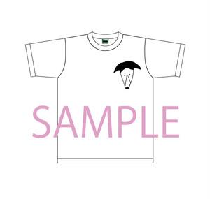 """『ロッタ""""ちゃん""""T』 手刷りTシャツ"""