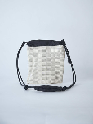 AL SHOULDER BAG Off White AL0124BG-04