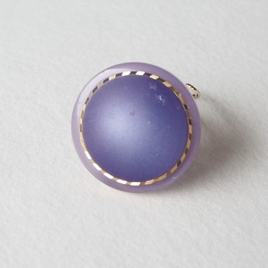310.Vintage button ring
