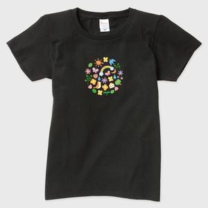 オフィシャルTシャツ/レディースL