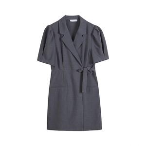 「送料0」スーツジャケットワンピース LMW551H