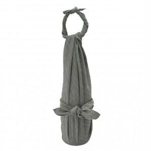 グレンチェック(平織96cm) 超撥水風呂敷『ながれ』
