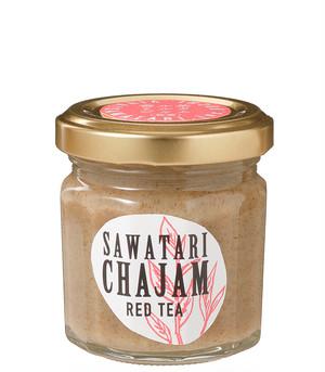 SAWATARI CHA JAM[香ル茶]