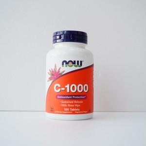 ビタミンC1000mg