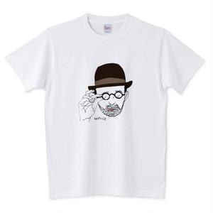 おじさんのTシャツ