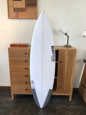 WILDCHILD MODEL // WARNER SURFBOARDS サイズオーダー