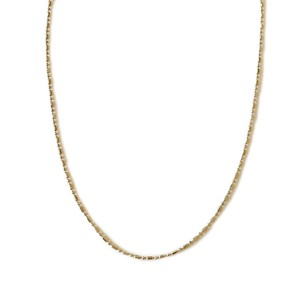【GF1-56】18inch gold filled chain necklace