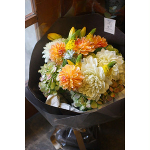 Flower Bouquet Lsize