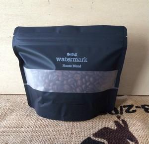 珈琲店watermark House Blend 200g 【豆】