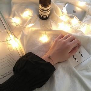 【小物】甘いデザインのジュエリーシンプルなブレスレット