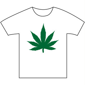 B4° ビヨンド Tシャツ TEE 半袖 半袖Tシャツ マリファナ ガンジャ ヘンプ 草 ハッパ 白x緑 ヘビーウェイト フリースタイル ラップ ラッパー MCバトル 58 S M L XL XXL 2XL XXXL 3XL