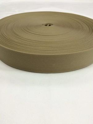 ナイロン 高密度 30mm幅 1mm厚 カラー(黒以外) 1反(50m)