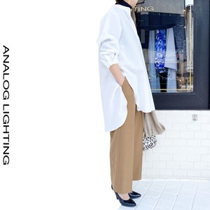 Wide Pants/TAN