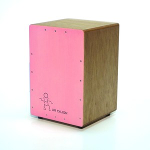 HM CAJON STD-Color【PINK】
